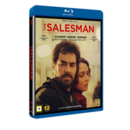 En Handelsreisende / The Salesman (BLU-RAY)