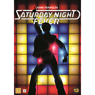 Saturday Night Fever - Director's Cut (DVD)