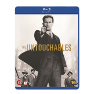 The Untouchables - New Look (BLU-RAY)