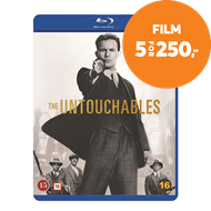 Produktbilde for The Untouchables (BLU-RAY)