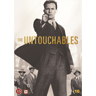 The Untouchables - New Look (DVD)
