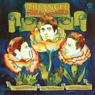 Triangle - Limited Edition (VINYL - Blue)