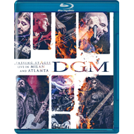 DGM - Passing Stages: Live In Milan And (BLU-RAY)