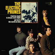 The Electric Prunes - Limited Edition (VINYL)