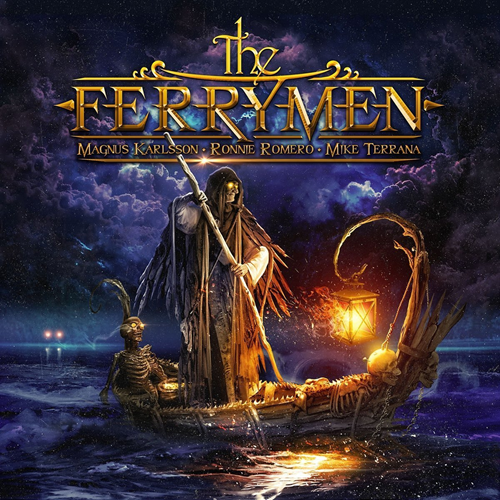 The Ferrymen (UK-import) (VINYL)