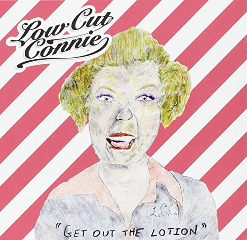 Get Out The Lotion (CD)