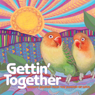 Gettin' Together: Groovy Sounds From The Summer Of Love (VINYL)