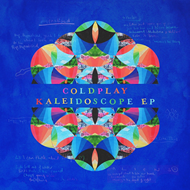Kaleidoscope EP (CD)