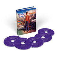 Misplaced Childhood - Limited Deluxe Edition (4CD + Blu-ray)