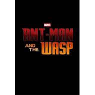 Ant-Man 2 - Ant-Man And The Wasp (BLU-RAY)