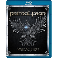 Primal Fear - Angels Of Mercy: Live In Germany (BLU-RAY)
