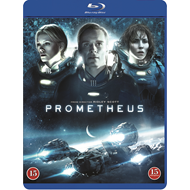 Produktbilde for Prometheus (BLU-RAY)