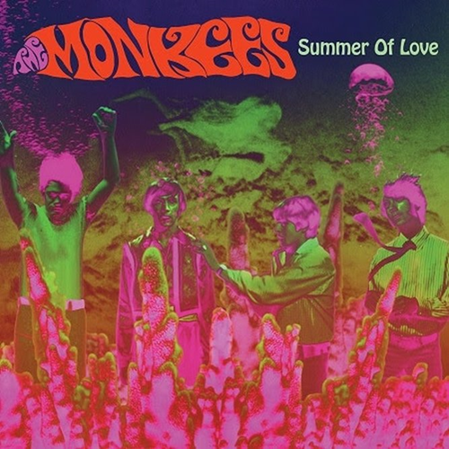 Summer Of Love (CD)