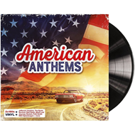 American Anthems (VINYL - 2LP - 180 gram)