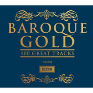 Produktbilde for Baroque Gold - 100 Great Tracks (6CD)