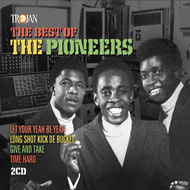 The Best Of The Pioneers (2CD)