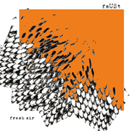Fresh Air (CD)