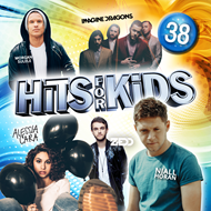 Hits For Kids 38 (CD)