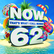 Now That's What I Call Music 62 (CD)