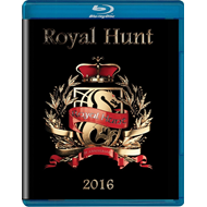 Royal Hunt - 2016 (BLU-RAY)