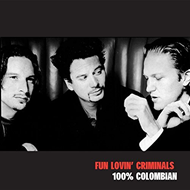 Produktbilde for 100% Colombian (CD)