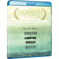 Modern Drama Collection Vol. 2 (BLU-RAY)