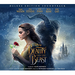 Beauty And The Beast - Deluxe Edition (2CD)