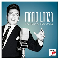 Mario Lanza - The Best Of Everything (2CD)