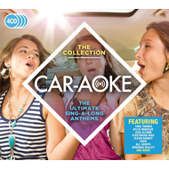Car-Aoke: The Collection (4CD)