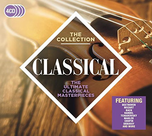 Classical: The Collection (4CD)