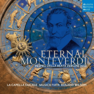 Eternal Monteverdi (CD)