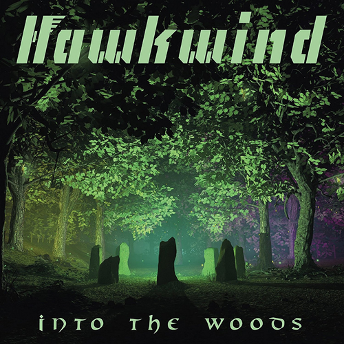 Into The Woods (CD)