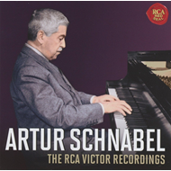 Arthur Schnabel - The RCA Victor Recordings (CD)