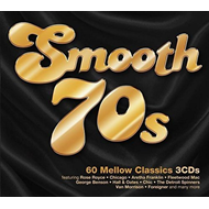 Smooth 70s (3CD)