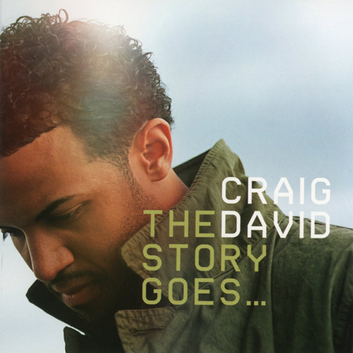 The Story Goes ... (CD)