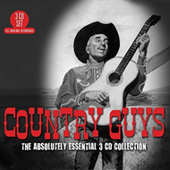 Country Guys: The Absolutely Essential Collection (3CD)