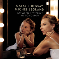 Produktbilde for Natalie Dessay - Between Yesterday And Tomorrow (The Extraordinary Story Of An Ordinary Woman) (CD)