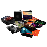 Live At Pompeii - Deluxe Edition (2CD + 2 Blu-ray)