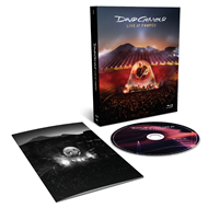 David Gilmour - Live At Pompeii (BLU-RAY)