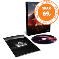 Produktbilde for David Gilmour - Live At Pompeii (BLU-RAY)