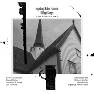 Flaten: Village Songs (CD)