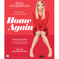 Home Again (BLU-RAY)