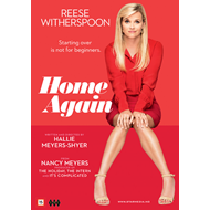 Home Again (DVD)