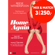 Produktbilde for Home Again (DVD)