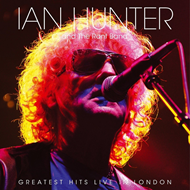 Greatest Hits - Live In London (VINYL)