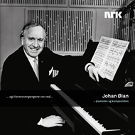 Works By Johan Øian (CD)