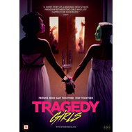 Tragedy Girls (DVD)