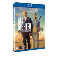 All Nighter (BLU-RAY)