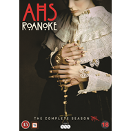 American Horror Story - Sesong 6: Roanoke (DVD)