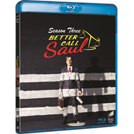 Better Call Saul - Sesong 3 (BLU-RAY)